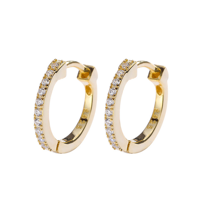 China Hoop Gold, China Hoop Gold Manufacturers and Suppliers
