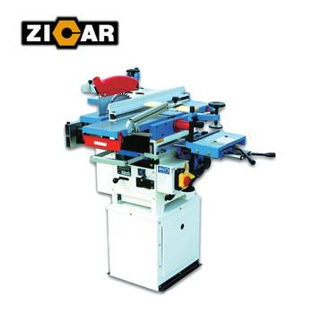 Furniture making manufacturer ML210 Combination woodworking machine for wood