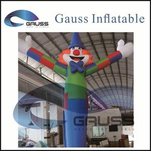 2014 ขายร้อน Inflatable Sky DANCER/MINI AIR Dancer