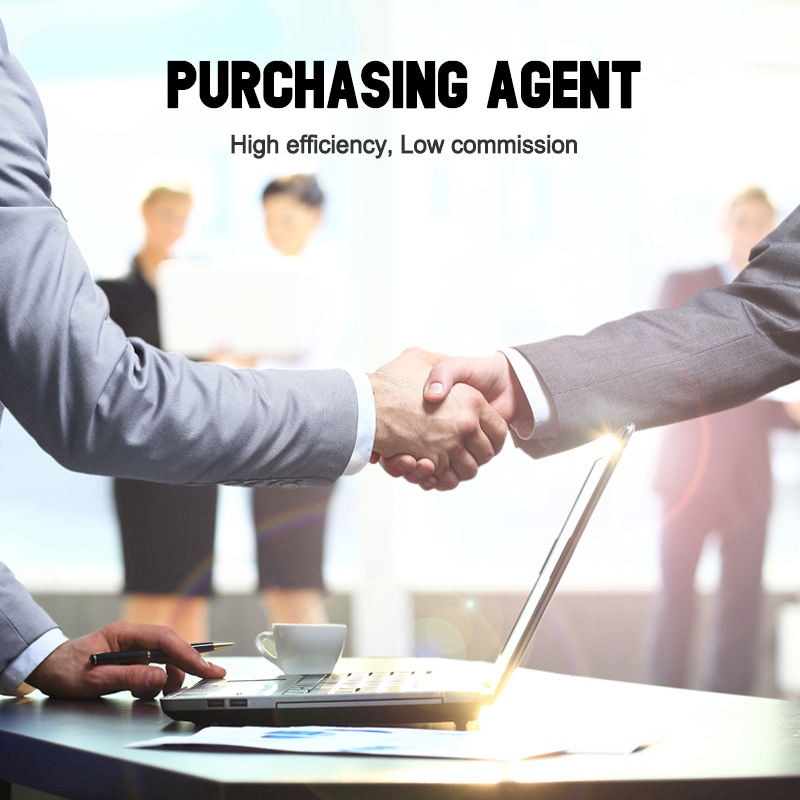 Professional Sourcing Agent Service Taobao/Tmall/1688/JD Buying Agent Procurement Service