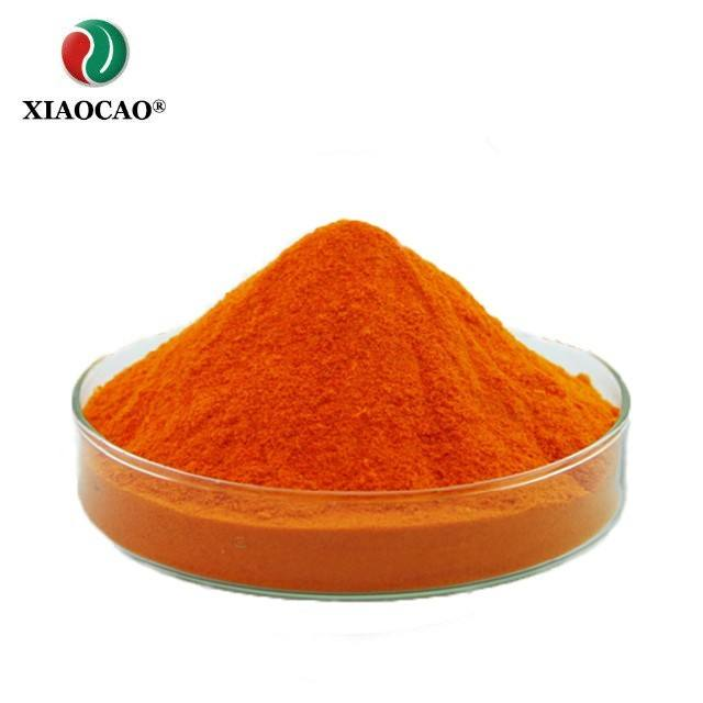 Carrot Extract Beta Carotene Food Color,beta-carotene powder