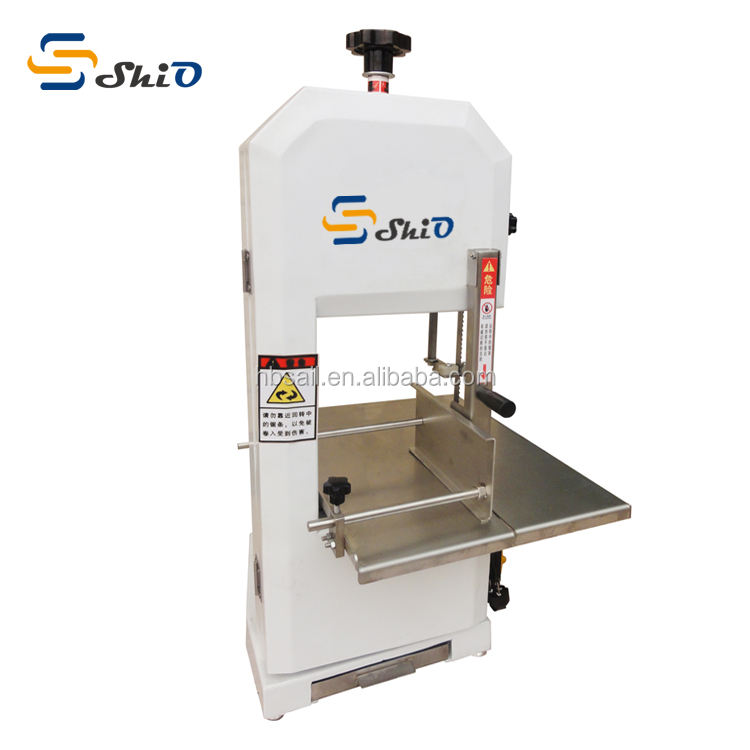 Mesin Pemotong Daging/Meat Slicer Bone Saw Cutting Machine untuk Hotel
