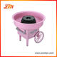 Small household carriage cotton candy machine restoring ancient ways children cotton candy machine