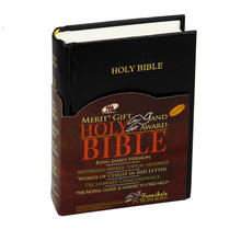 custom holy bible english king james printing