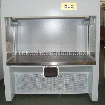 Clean Bench Laminar Flow Hood With UV Light And HEPA Filter