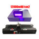 Small Coater Varnishing Velvet Mini Digital Desktop Spot Uv Coating Machine