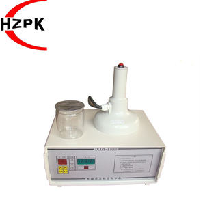 DGYF-500A High quality Hand held Induction sealer