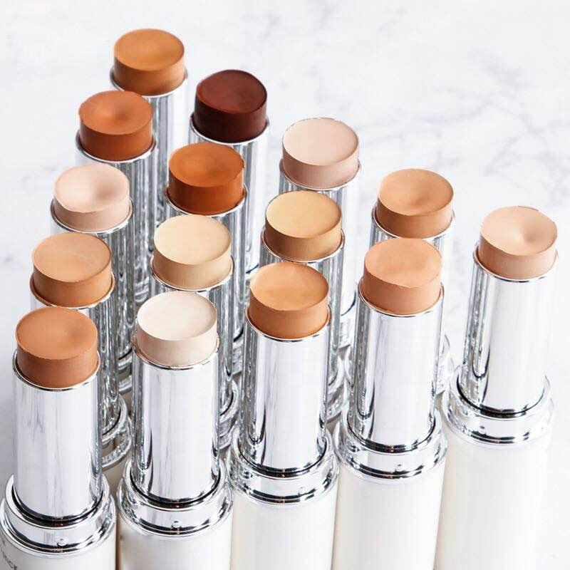 2020 New Moisturizing Makeup 18 Colors Waterproof Stick Concealer