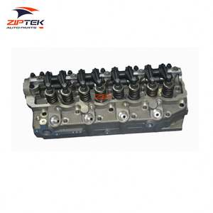 Superb cylinder head cylinder head 기계 완. 대 한 MITSUBISHI 4D56 2.5L 대 한 MITSUBISHI ME201539