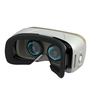 Newest VR Glasses All in one 5.5 inch wifi 2540*1440 3D VR Headset