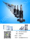 Injector Nozzle Injector Direct Manufacturer Supply Injector Nozzle DSLA144P547