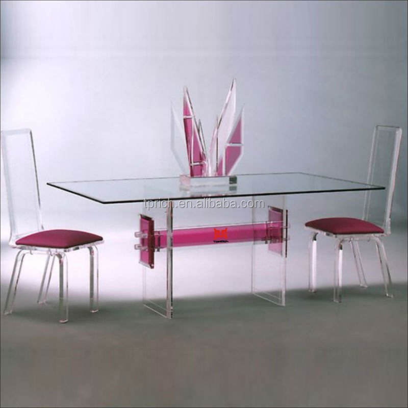 Best selling High quality acrylic styling chair salon furniture/clear acrylic furniture