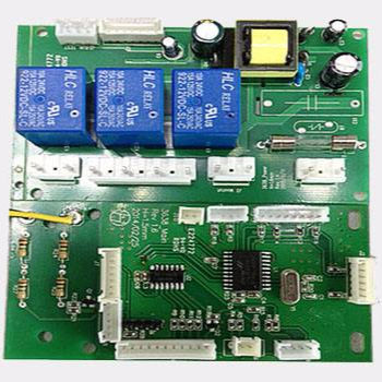 Hasl Pcb Pcba EMS PCBA SMT Supplier Electronic Products PCBA PCB