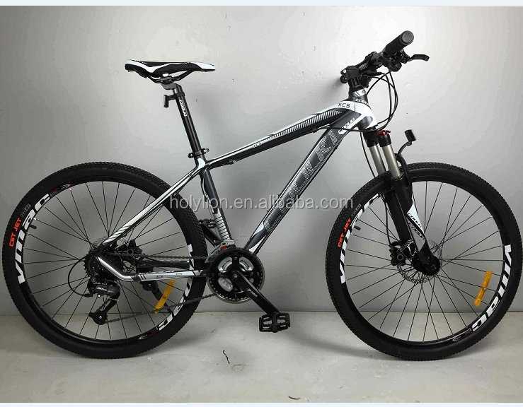 alloy 24s Mountain bicycle for hot sale HL-M154