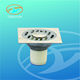 Floor Drain Brushed Floor Drain Price Stainless Steel Bathroom Floor Drain Nickel Brushed Square Waste Floor