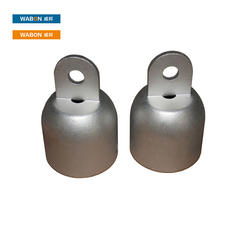 Lost Wax Casting Carbon Steel Precision Casting Stainless Steel parts