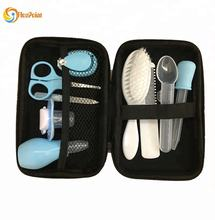 Baby Nursery Grooming Kit | Essential Baby Care Items for Traveling & Home Use