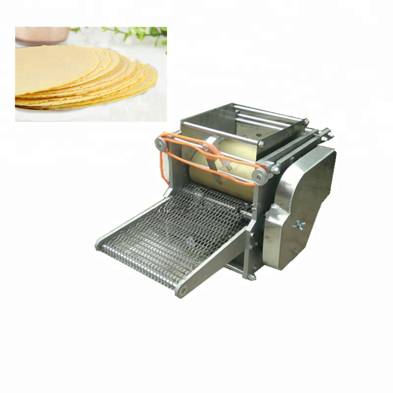 Tortilla Chip Machineroti Maker Chapati делая машину цена