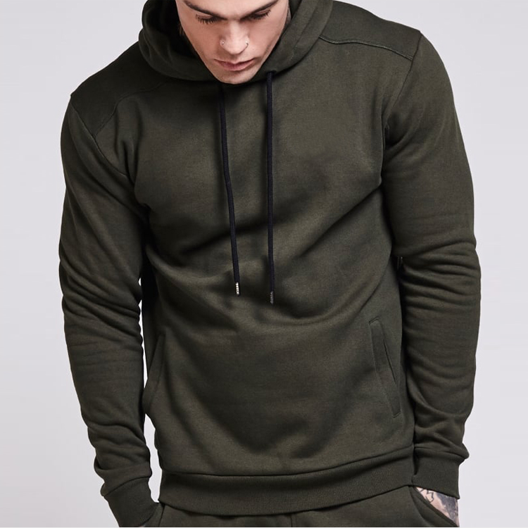 Hot koop mens groen awesome retro guys hoodies