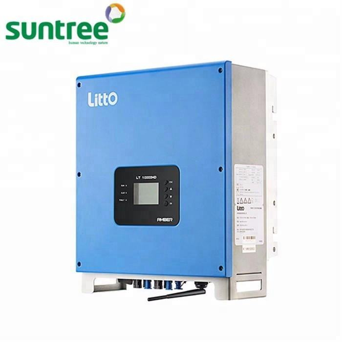 China 60-450V 1kw thuis grid tie solar power inverter