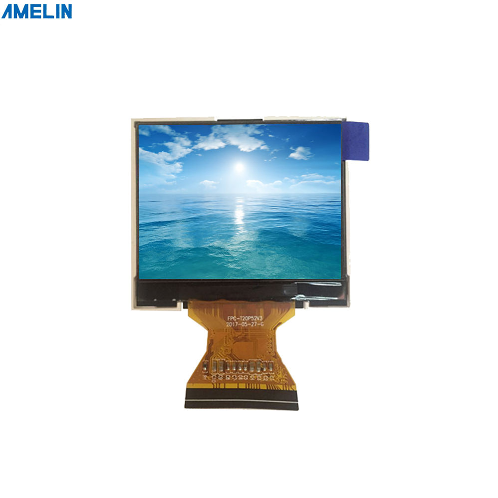 2 inch 320*240 resolutie Hoge helderheid TFT LCD display met RGB Interface