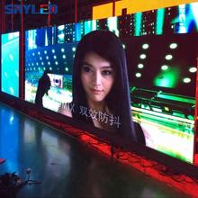 Wholesales Big screen Indoor advertising full color P6 LED display panel