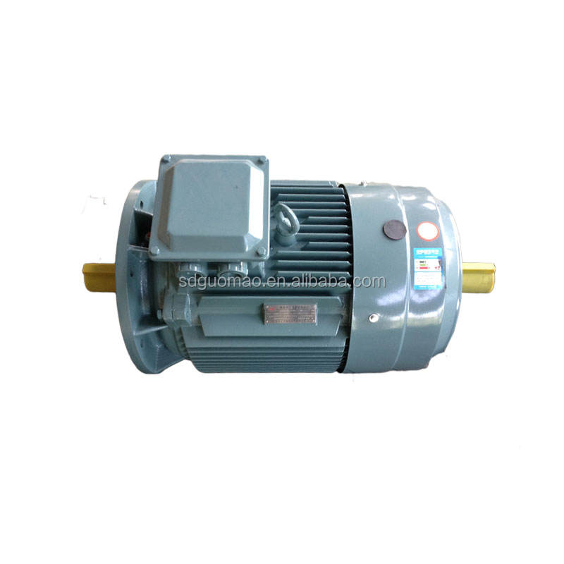 Guomao YD Series Multi-Speed Three-phase Electric Motor