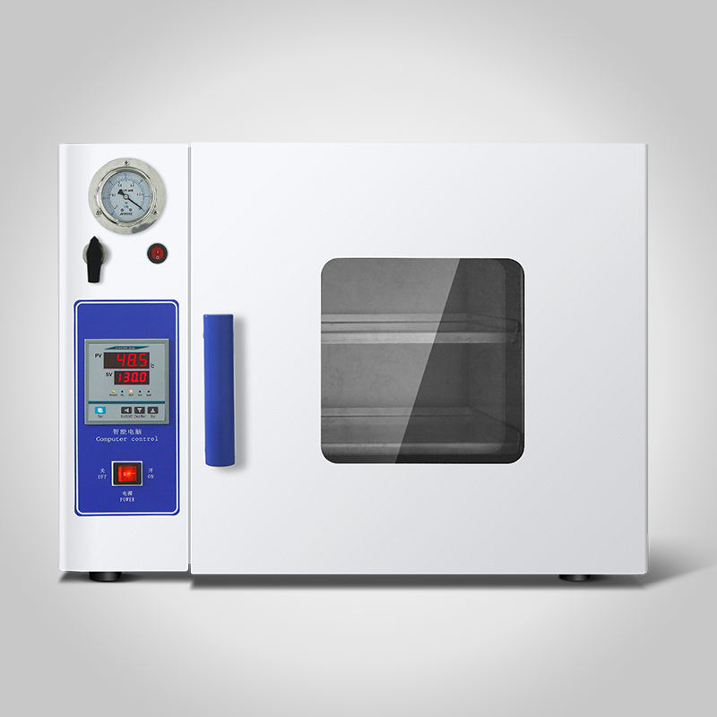 Closed-loop BHO extraction system vacuum oven