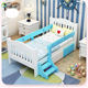 Princess Lit Enfant Wholesale Wooden Children Beds For Adult /Children Bed/Cheap Wooden Kids Cot Beds