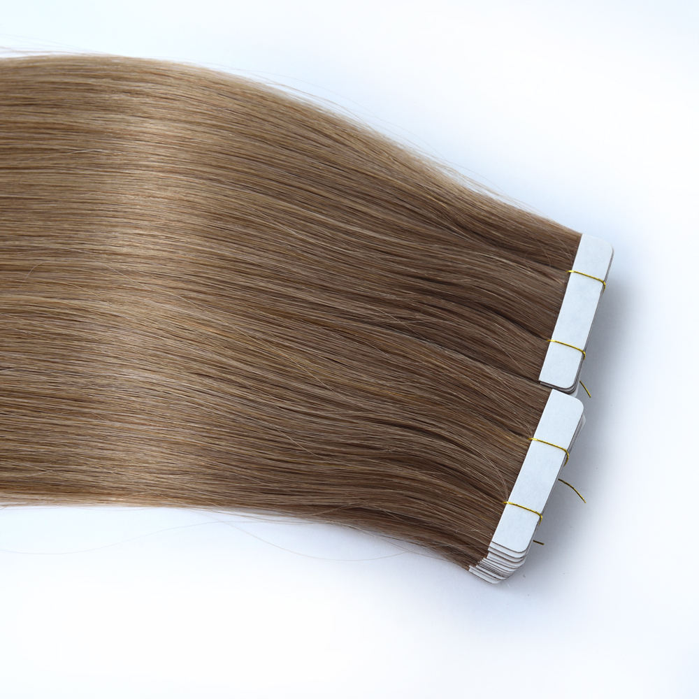 Wholesale Cheap 2.5g/pc Indian Remy Tape Hair Extensions