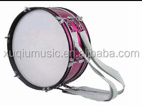 SN-S003 Junior Marching Bass Drum,Toy Snare Drum,Children Marching Bass Drum