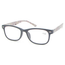 Classic hot sale wal-mart foster grant Spring hinge reading glasses
