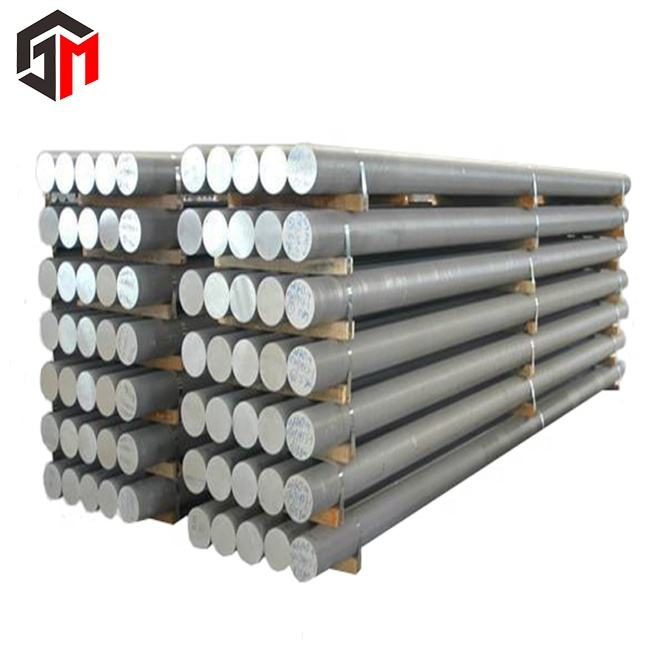 hot rolled ck55 EN19 round bars
