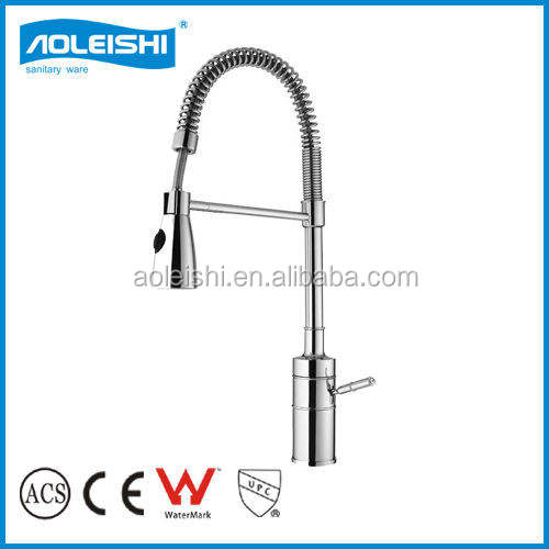 Good design pull out kitchen faucet pull out spray