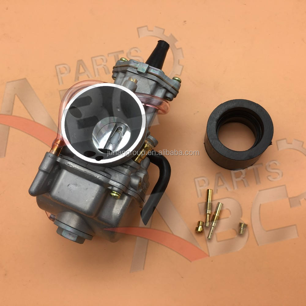 Carburateur voor OKO 24mm Carburateur GY6 SCOOTER 50cc 150CC prestaties Carb 2 Takt Racing Carb