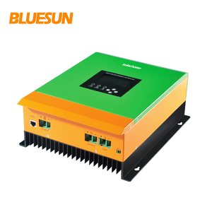 Bluesun hybrid solar inverter with mppt charge controller pcb mppt charge controller 60 amp 80amp 100amp