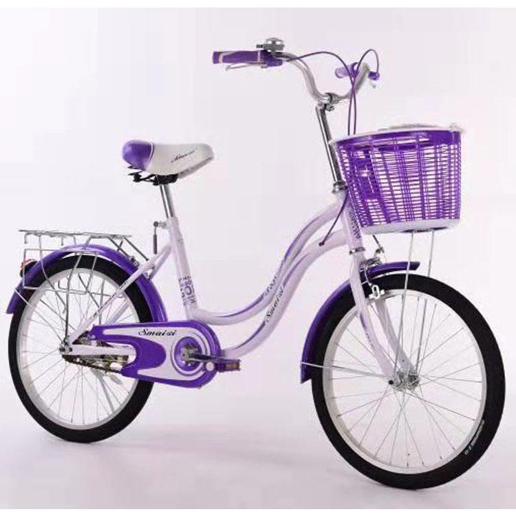 "26"" classic bicycle city womens bike / vintage style bike popular all the world made in Tianjin direct bicycle factory"