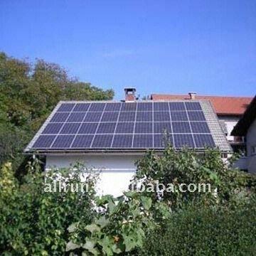 Qingdao Allrun New Energy Co Ltd Solar Panel Permanent Magnet Generator - Get Solar Panel Wholesaler Images