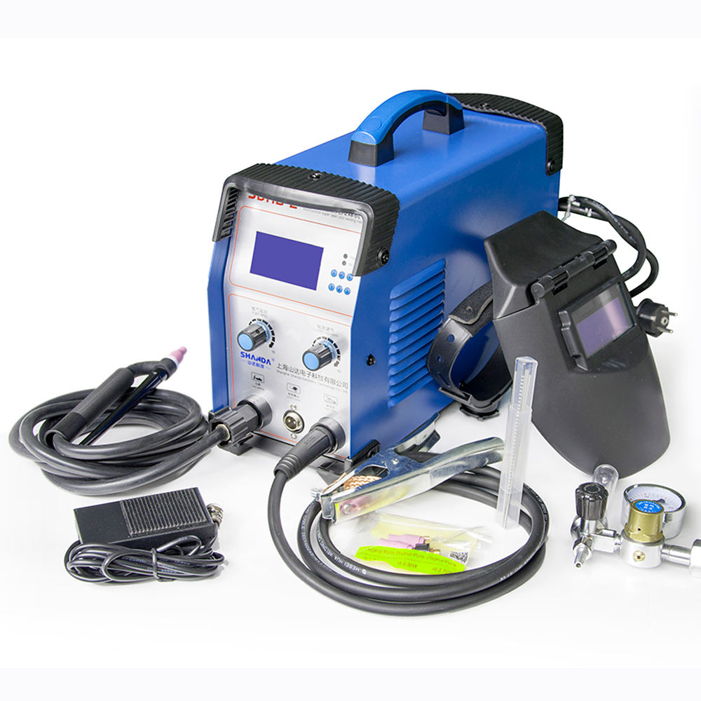Inverter Portable Argon Gas Welding Machine Price