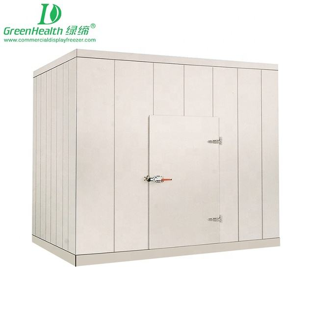 Green&health Walk In Cooler, Cold Room from GuangZhou Manufacturers
