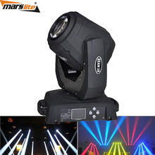 Hot Sales 8-Facets Rotation Prism 2R 132W Spot Beam Moving Head