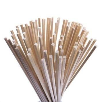bamboo products flat bamboo stick