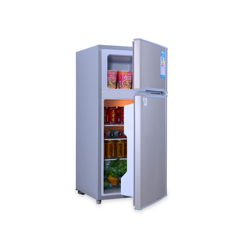 BCD-98B solar fridge and freezers national refrigerator
