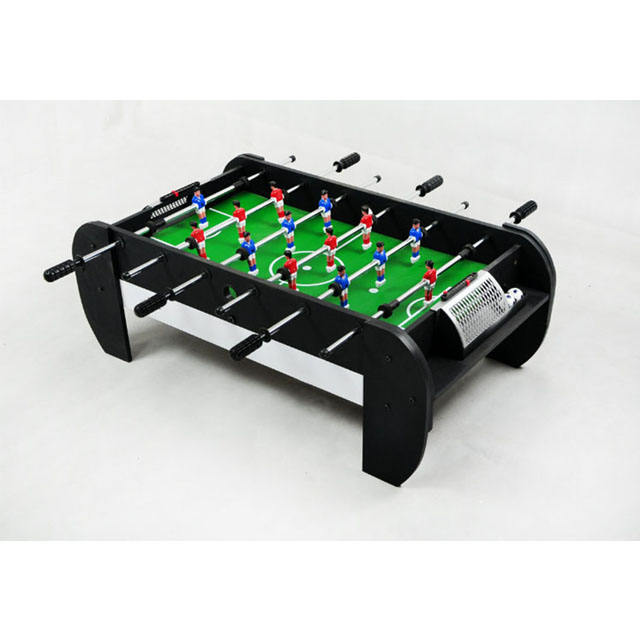 Kids Portable Game Toy Gift Mini Table Foosball Game Table Set