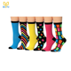 BY-I-0570 cotton socks women's women socks ladies underwear socks