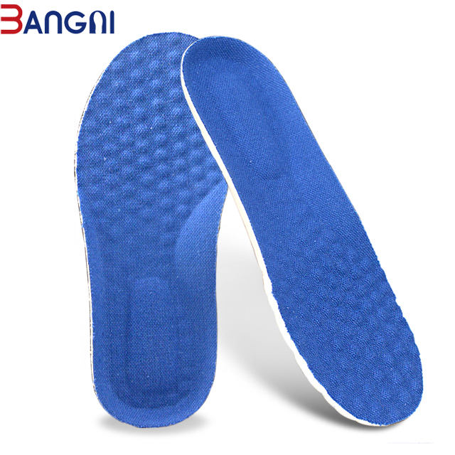 Kids Shoe Insoles Children Cushioned Insoles Flat Foot Insoles for Kids