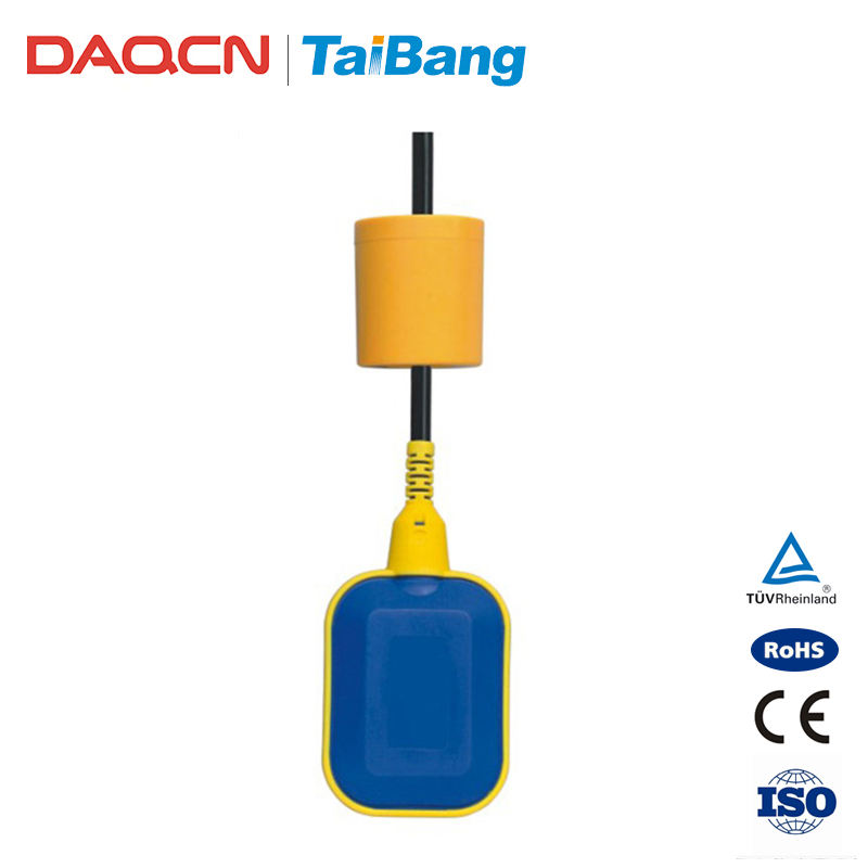 DAQCN Fluid Level Controller Float Sensor Flow Switch Cable Float Switch