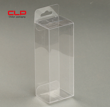 Clear Plastic Packing Box for Digital Electronic Products Clear Box
