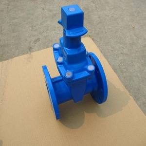 Z41H-16C hot sale Russian standard PN50-PN600 cast steel gate valve