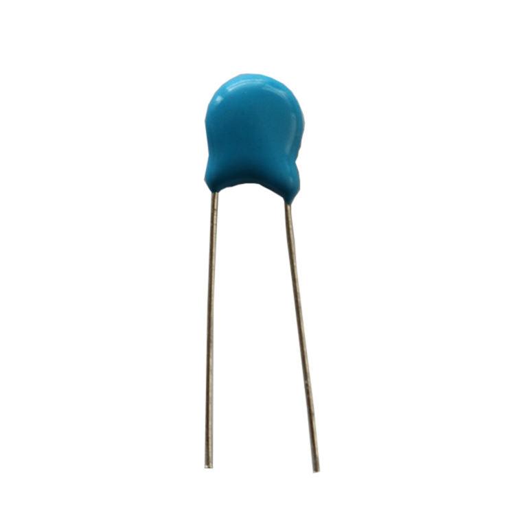 Y2 capacitor 222-250VAC 2.2NF   20PCS